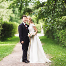 Wedding photographer Alena Shpinatova (Alena101). Photo of 27.01.2017