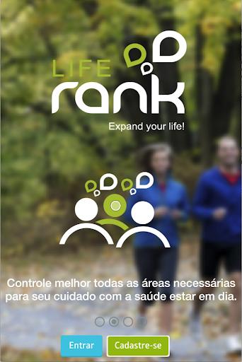 LifeRank 2017 1.3.5 screenshots 2