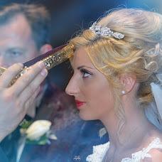 Wedding photographer Marian Baciu (marianbaciu). Photo of 16.02.2018