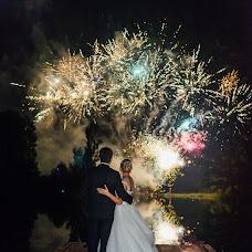 Wedding photographer Vladimir Petrov (VladKirshin). Photo of 13.08.2018