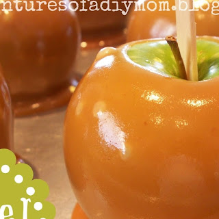 Tips for Perfect Caramel Apples.