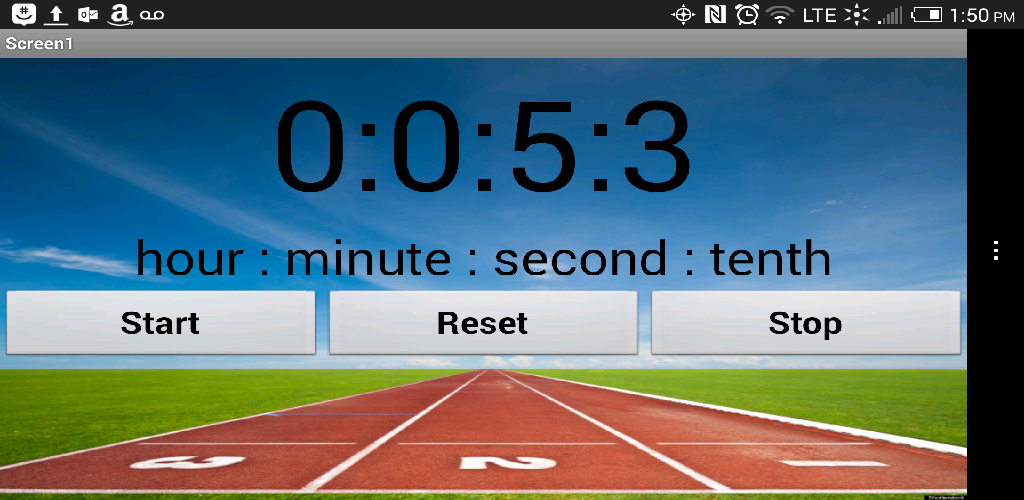 Free Stop Watch 1 0 Apk Download - appinventor
