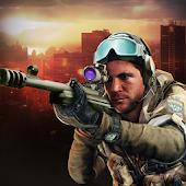 Crime City Sniper Shooter