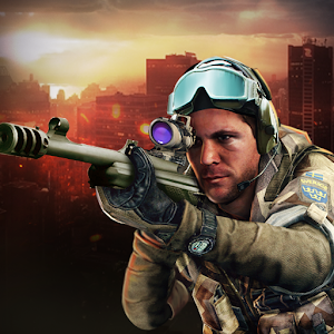 Crime City Sniper Shooter for PC and MAC