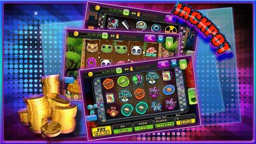 Jackpot Slots Club screenshot 5
