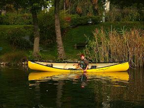 Photo: Yellow Canoe