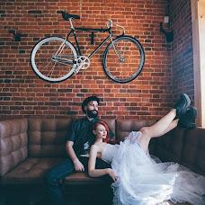 Wedding photographer Evgeniy Baranov (jeyone). Photo of 15.04.2015