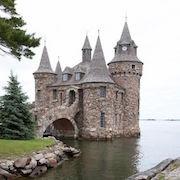 К чему снится замок дворец?