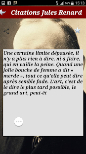 Citations De Jules Renard Apps On Google Play