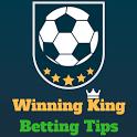 Winning King Betting Tips icon