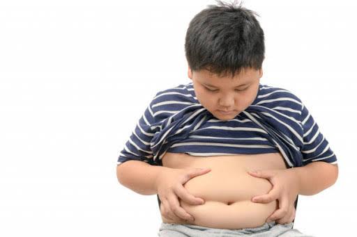 Làm gì để giảm nguy cơ béo phì ở trẻ em?   Bé Yêu