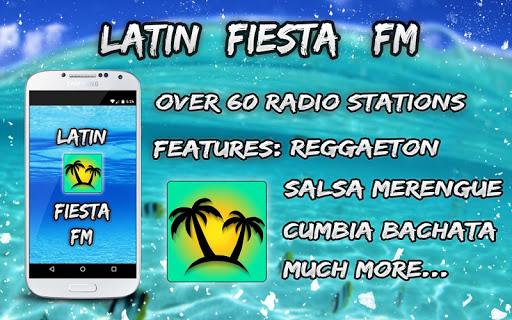 Musica Latin Fiesta FM