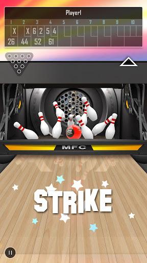 Real Bowling 3D FREE APK MOD – ressources Illimitées (Astuce) screenshots hack proof 2