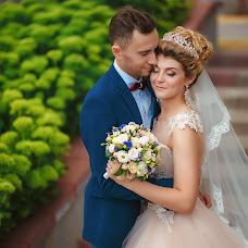 Wedding photographer Dmitriy Pyzhov (roadmen). Photo of 11.10.2017