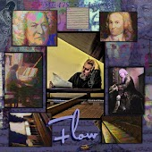 Flow: The Music of J. S. Bach and Tobin Mueller