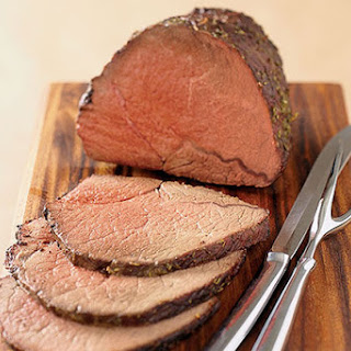 Any-Night Beef Roast