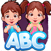 Learn ABC Kids Free