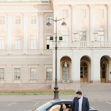 Wedding photographer Sergey Kolobov (Kolobov). Photo of 24.07.2017