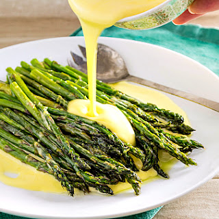 How to Make Hollandaise Sauce (Two Ways) | Fundamental Friday