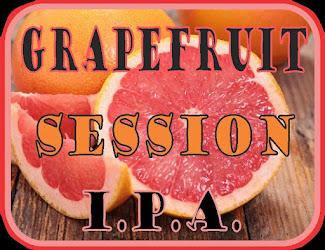 Grapefruit Session IPA