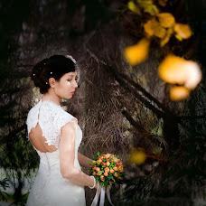 Wedding photographer Ivan Kachanov (ivan). Photo of 08.04.2013