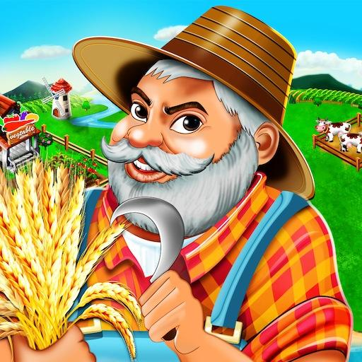 Farm Fest : Best Farming Simulator, Farming Games  hack