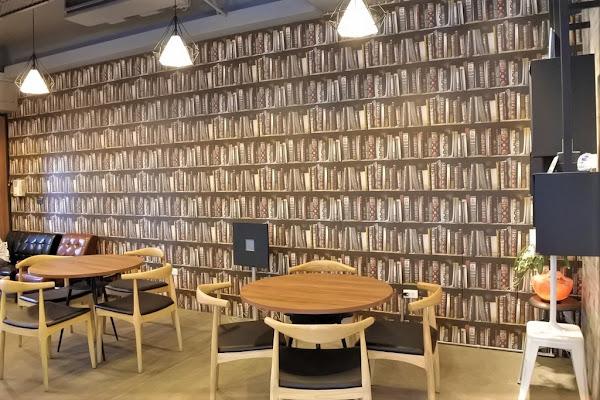 珈琲地圖麻豆店