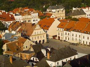 Photo: Kazimierz Dolny widok z Góry Trzech Krzyży