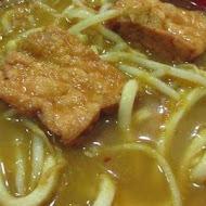 七堵咖哩麵