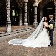 Huwelijksfotograaf Francis Bruyninckx (FrancisB). Foto van 18.08.2019