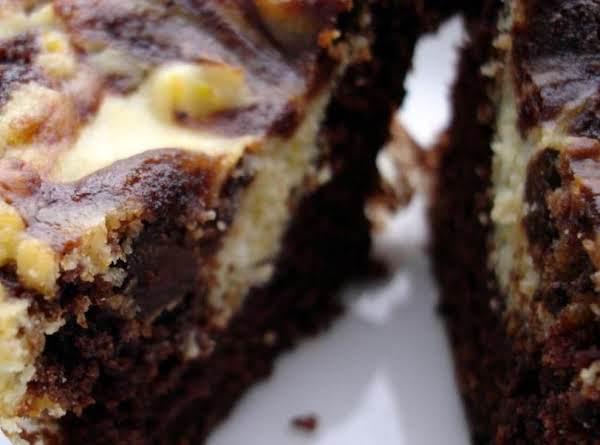 Grandma B's Chocolate Dream Cake Recipe