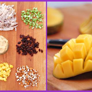 Crown Chicken Recipes.