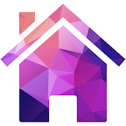 House Poly Art: Color by Number, Build Puzzle Game APK