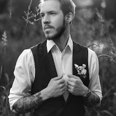 Wedding photographer Pavel Shuvaev (shuvaevmedia). Photo of 01.02.2018
