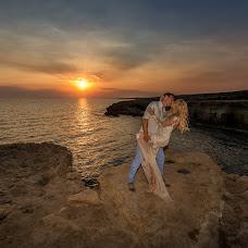 Wedding photographer Gergely Vas (gregoryiron). Photo of 23.09.2016