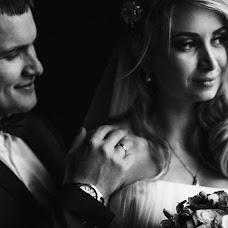 Wedding photographer Kirill Dorofeev (Dorofeeffoto). Photo of 03.02.2017