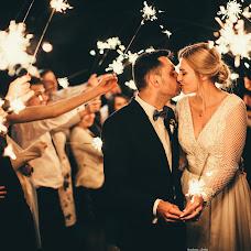 Wedding photographer Mateusz Strelau (strelau). Photo of 21.12.2018