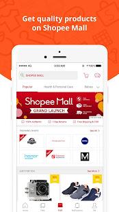 Shopee PH: Free Shipping & COD 4