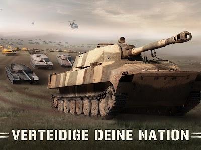 War Machines: Panzerschlacht - Gratis Spiel 5.7.0