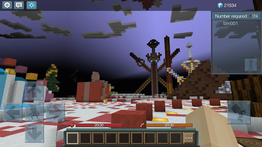 Survival Hunger Games modavailable screenshots 2