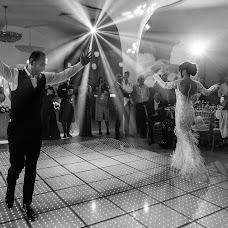Wedding photographer Anastasiya Andreeva (Nastynda). Photo of 29.11.2018