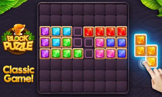 Block Puzzle Jewel 25