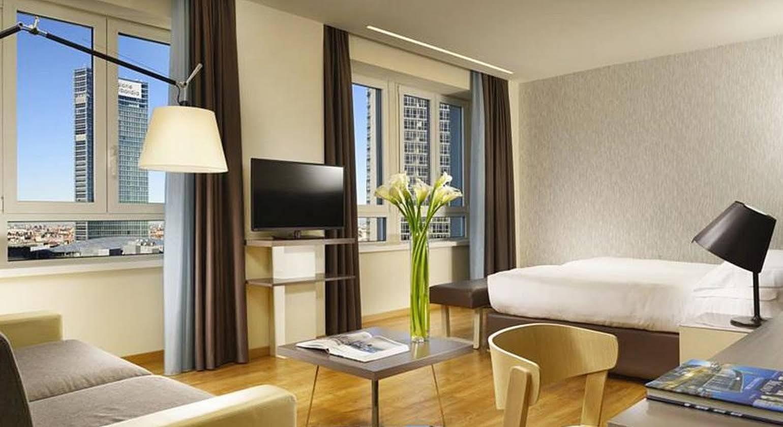 UNA Hotel Century