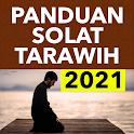 Panduan Solat Tarawih & Witir 2021 (Lengkap) icon