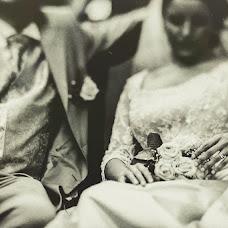 Wedding photographer Luca Rajna (lucarajna). Photo of 28.03.2015