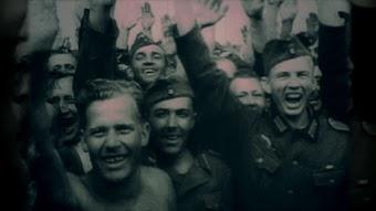 Nazi Cavemen