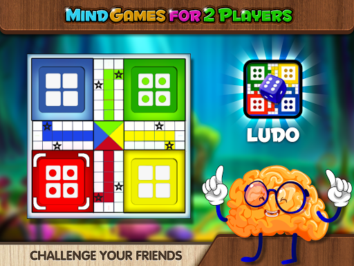 Mind Games for 2 Player apkpoly screenshots 14