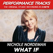 What If (Performance Tracks) - EP