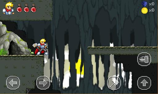 Hammer Man screenshot 5