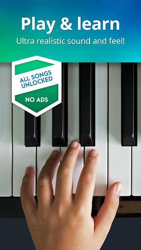 Gismart Piano